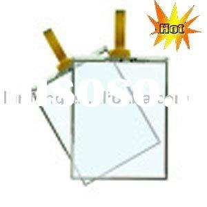 Resistive Touch Screen Panel Used for Military Equipment