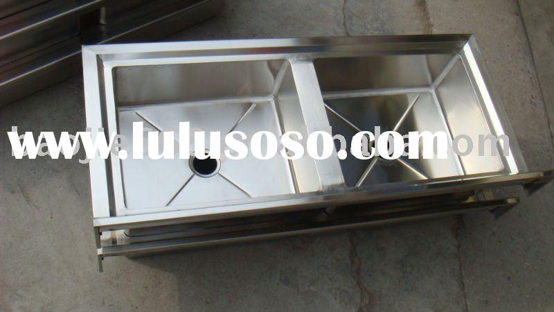 Restaurant equipment kitchen sink,stainless steel sink,sinks stainless steel