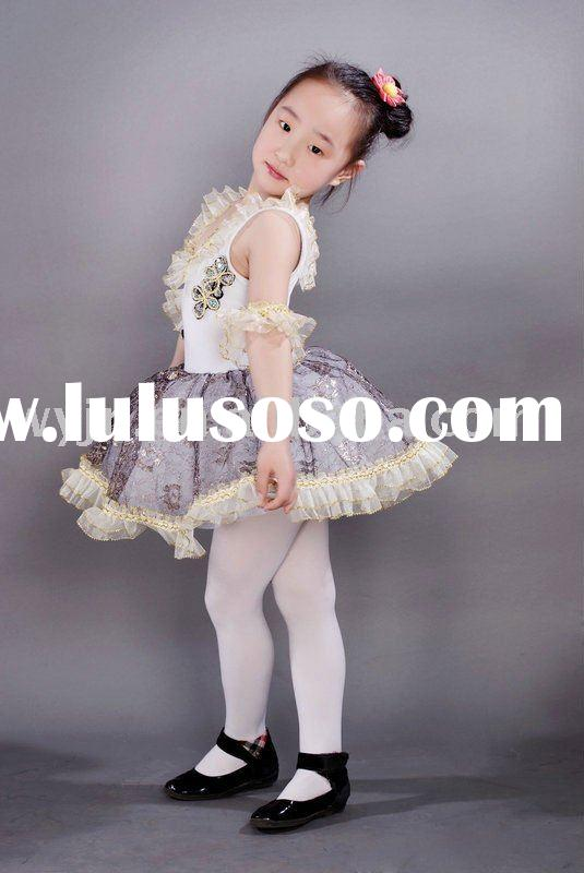 Ribbons and Lace dance wear