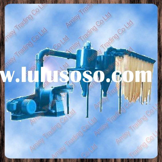 Rice Husk Powder Grinding Machine