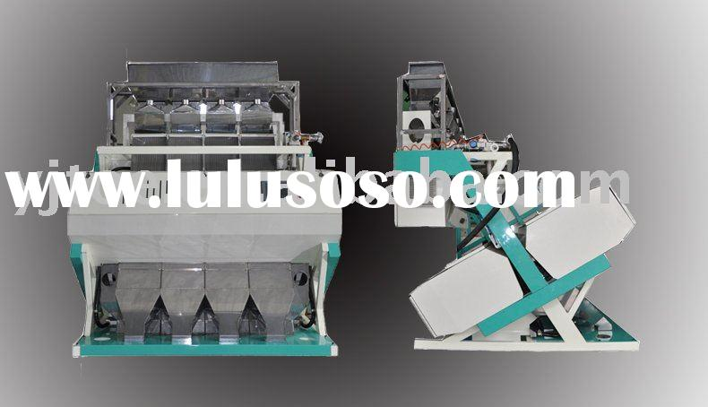 Rice Mill Machinery Rice Processing Equipment (Rice Color Sorter)