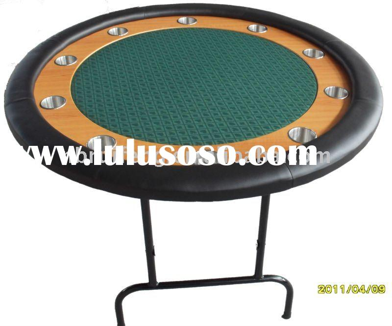 round poker table round poker table Manufacturers in LuLuSoSocom