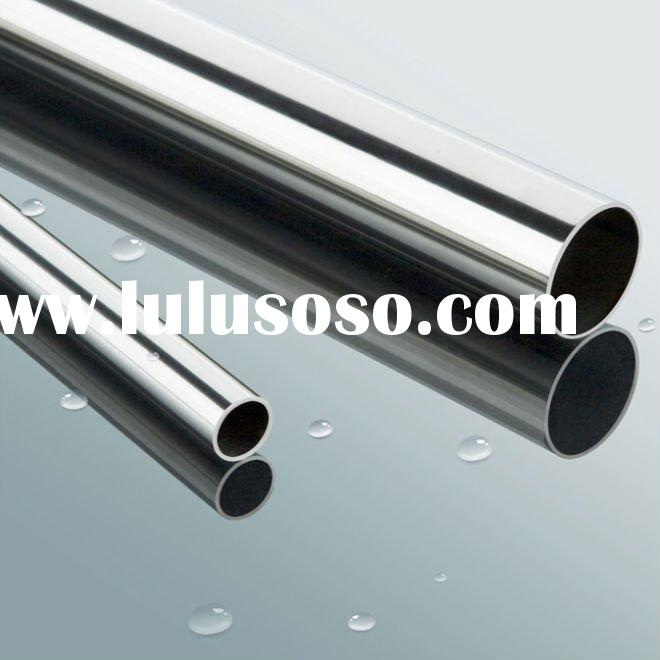 S446 stainless steel pipes and tubes