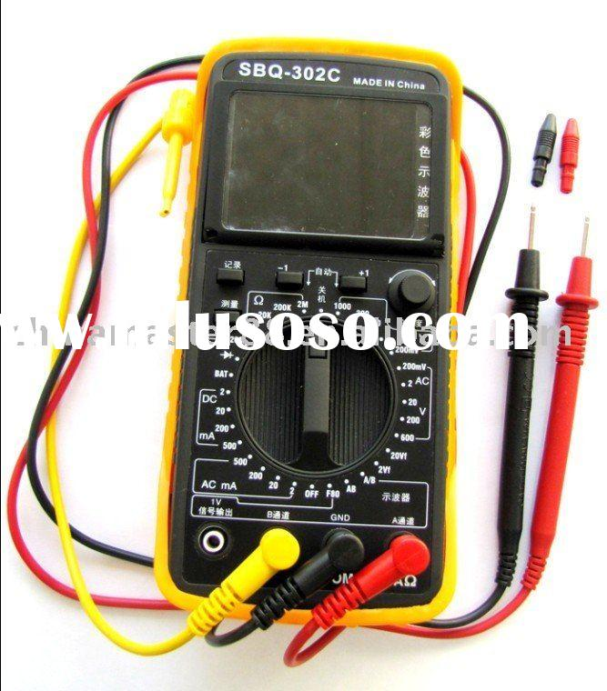 SBQ-302C automotive oscilloscope