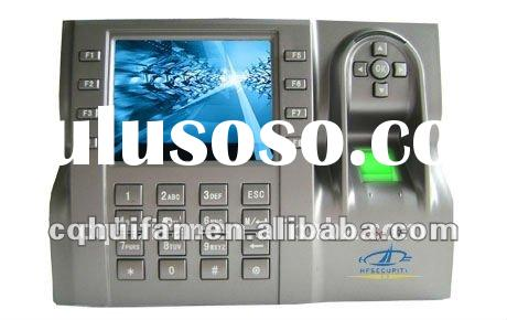 SDK for attendance software management system iclock580 fingerprint attendance and access control