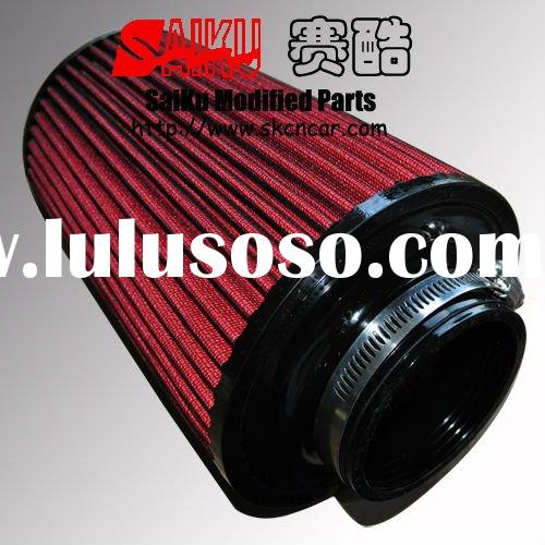SK-A005 K&N high-flow air filter type L
