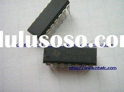 SN74LS14 integrated circuits