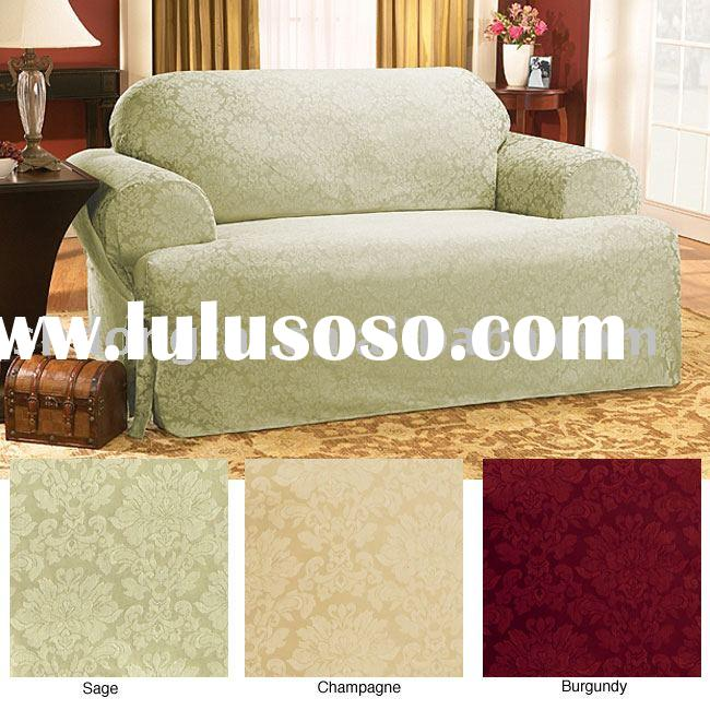 SOFA COVER(sofa slip cover,sofa cloth)