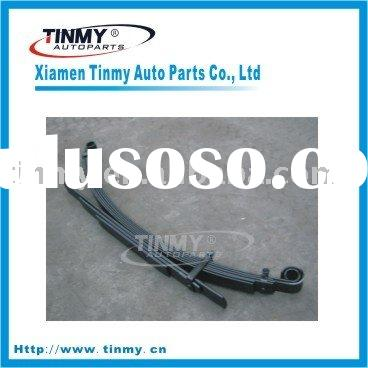 SUP10 Truck axle leaf spring