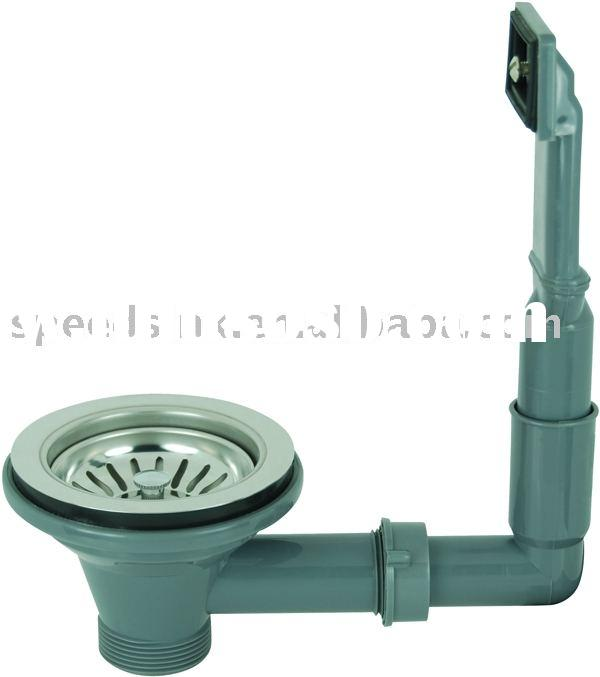 SUS304 Kitchen sink strainer