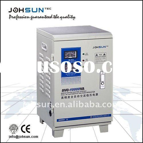 SVC-3000VA servo motor control single phase supply power voltage regulator