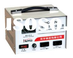 SVC-E digital fully automatic AC voltage stabilizer