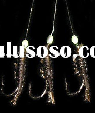 Sabiki rigs, Snelled Hook,Fishing rigs, Craw Fishing rig,Lobster Fishing rig