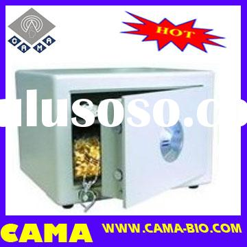 Safe Box/ Biometric fireproof safe box/ fingerprint safe