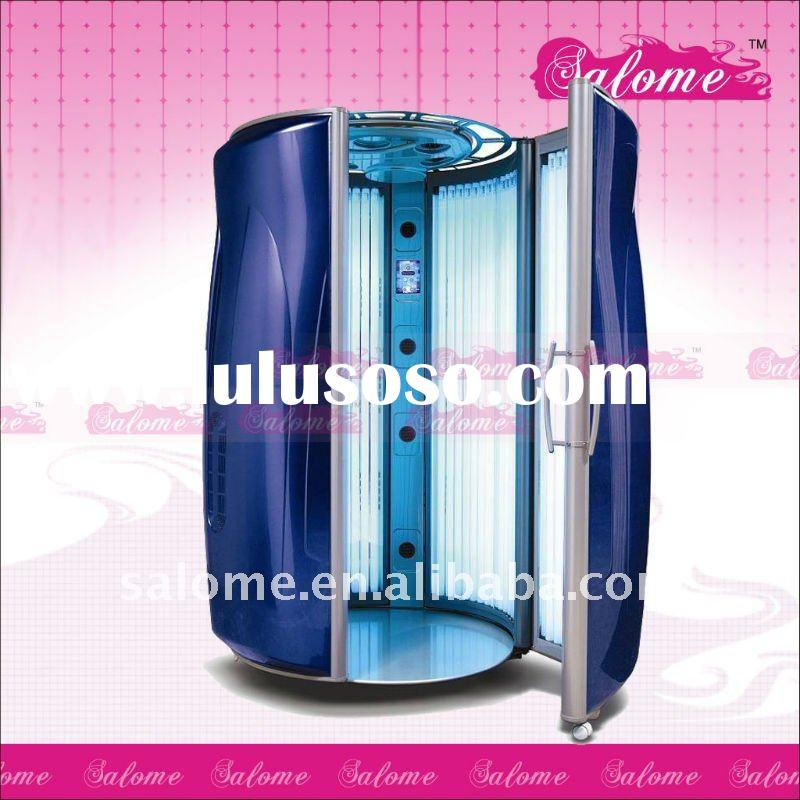 Salon Tanning equipment/Stand-Up Tanning Booths