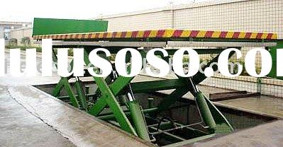 Scissor Portable Car Lift