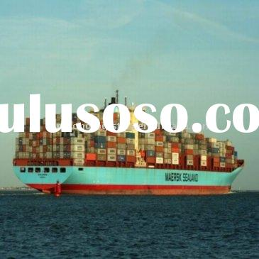 Sea shipping from SHENZHEN to DUBAI of United Arab Emirates