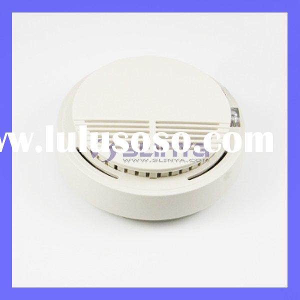 Security Equipment Fire Smoke Detector Smoke Alarm Sensor