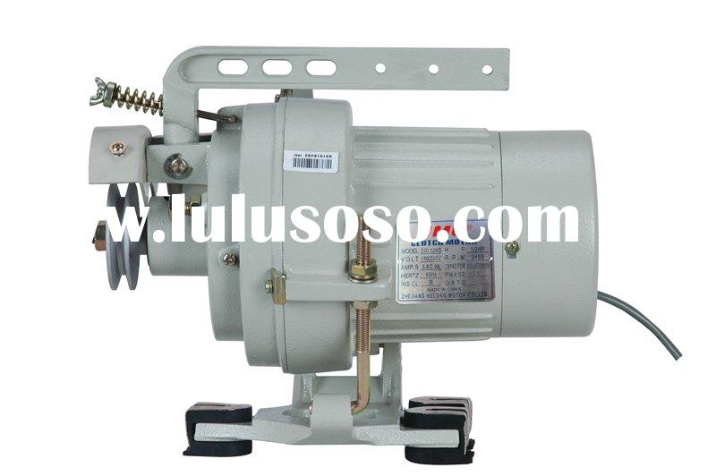 Single Phase AC Motor For Sewing Machine