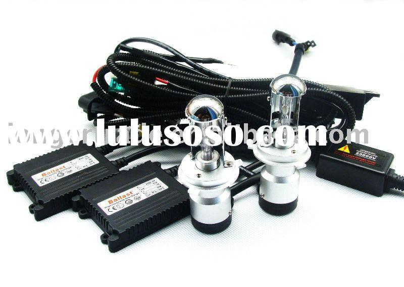 Slim HID xenon kit