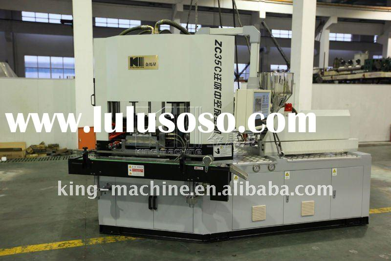 Small Plastic Injection Blowing Molding Machine