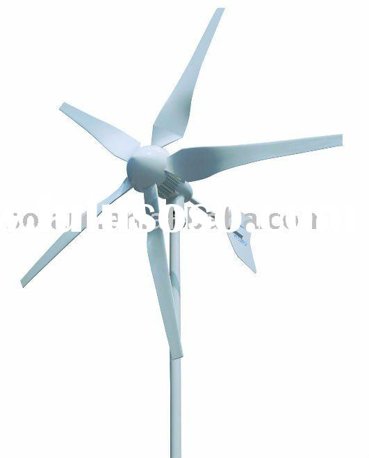 Small Wind generator 1000W for home system