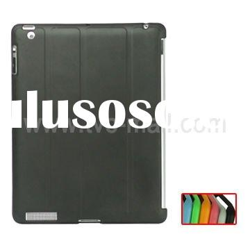 Smart TPU Gel Case for Apple iPad 2 (Compatible With Smart Cover)