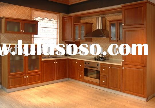 Mouldings - Doors 4 Cabinet