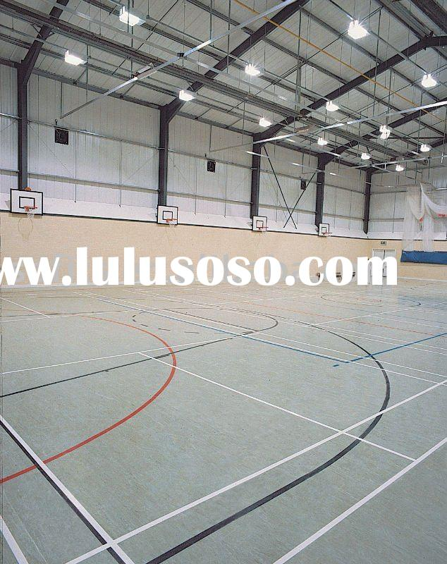 Covered basketball court design joy studio design for Indoor basketball court design