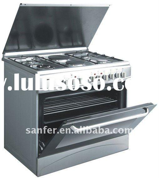 Stainless Steel Free Standing Oven--Home Appliance