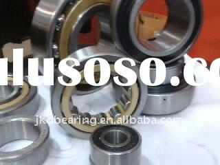 Stainless steel 7206 CM angular contact ball bearing