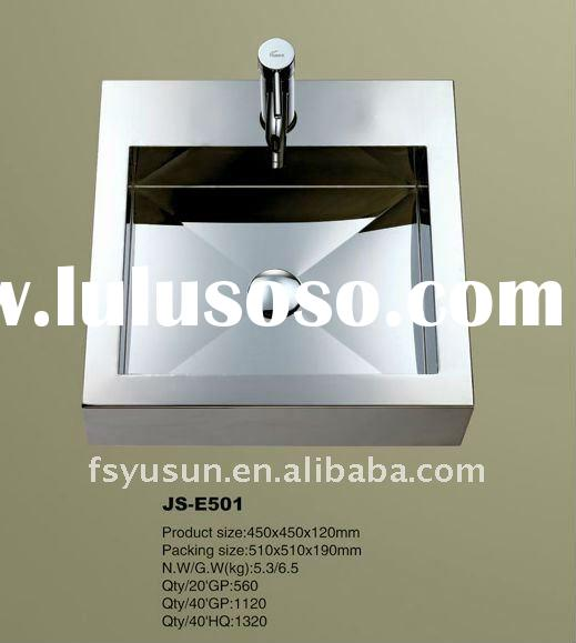 Stainless steel Vanities;Bath Cabinet;Bathroom Vanity