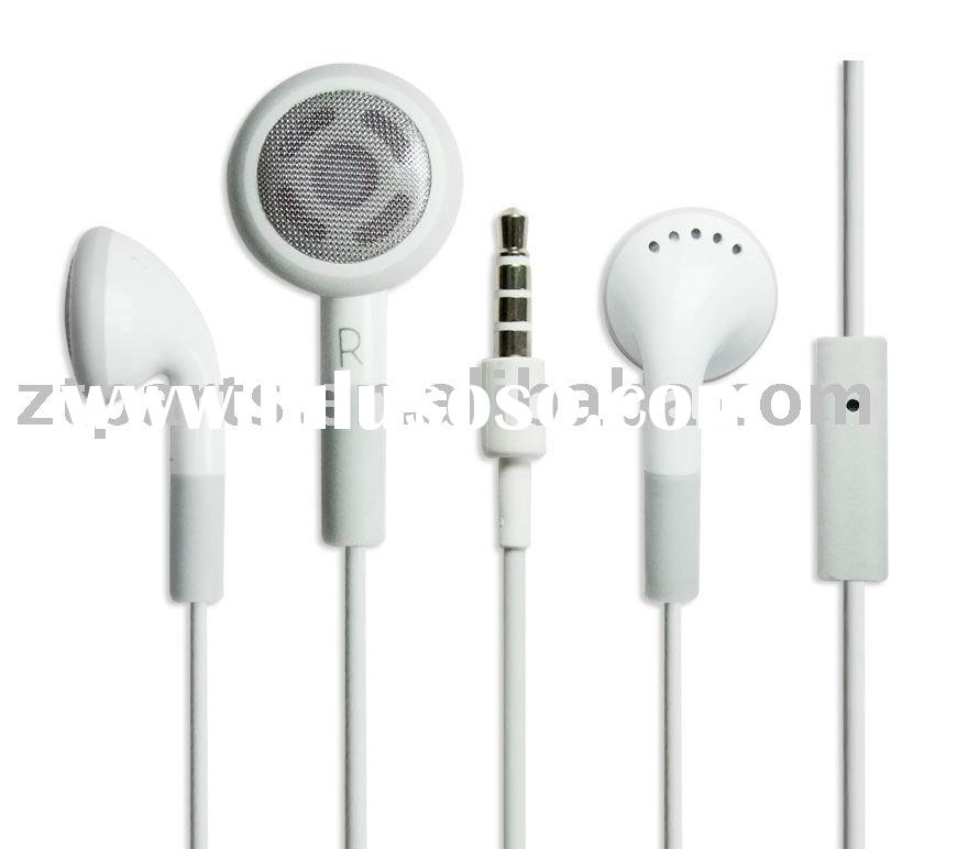 Stereo Headset with microphone For iPhone