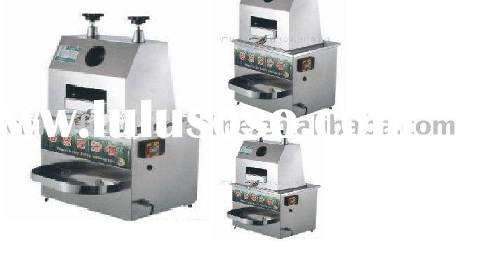 Sugarcane Juice Machine./sugar cane crusher