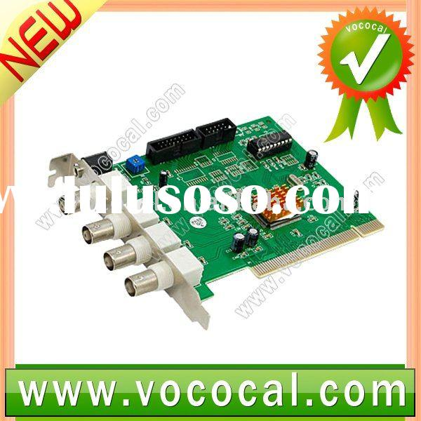 CCTV PCI DVR VIDEO CAPTURE CARD DSR DRIVER