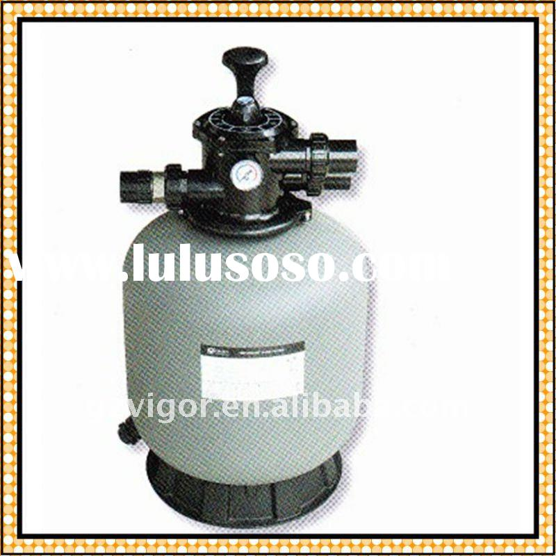 Swimming Pool Sand Filter,Swimming Pool Commercial Fiberglass Sand Filter