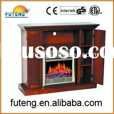 TV Stand with Fireplace M21-JW06