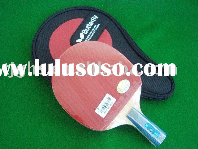 Table tennis bat, racket Butterfly TBC 602