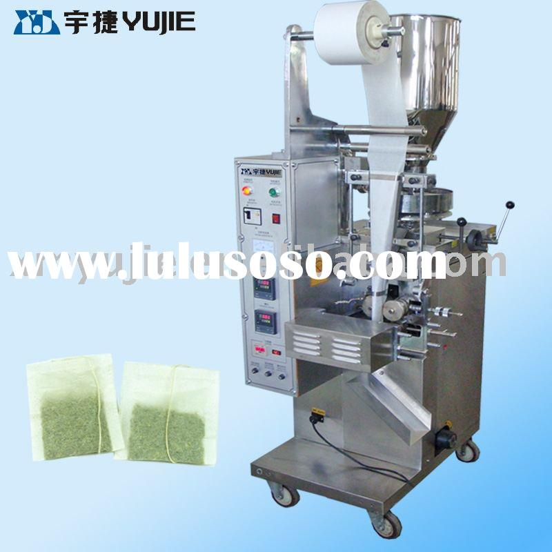 Tea Bag Packing Machine(teabag with thread)YD-10
