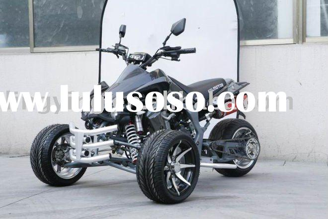 Three wheels ATV Quad Bike