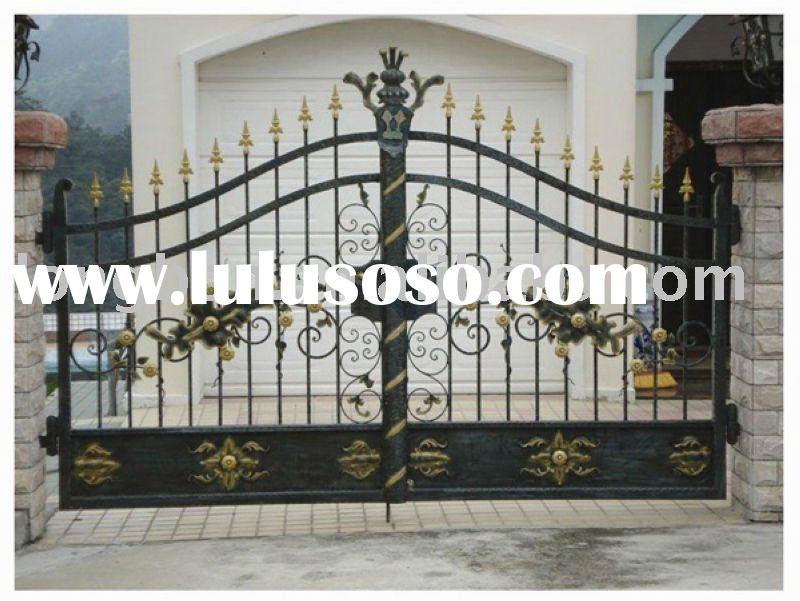 Steel Gate Designs Philippines