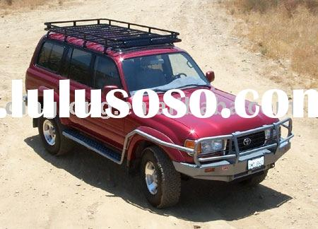 Toyota Land Cruiser FJ80 Roof Racks/car roof racks/auto roof racks
