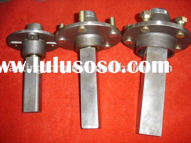 Heavy Duty Hubs And Spindles : Trailer spindle manufacturers in lulusoso