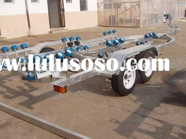 Trailer parts: wheel /tire/rim/axle & brake /hub/real lamp/ring/roll/Cable &plugs