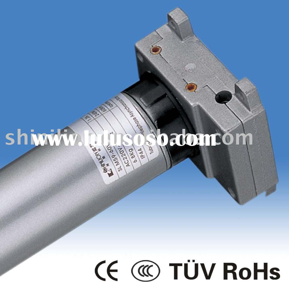 Tubular Motor For Rolling Shutter Impremedia Net
