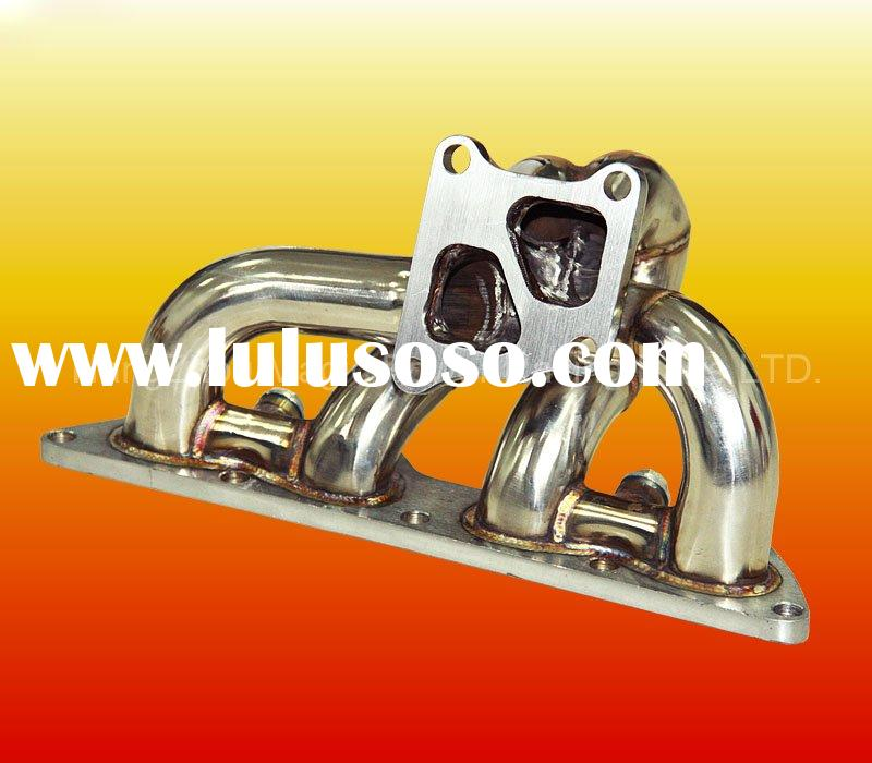 Turbo Exhaust Manifold-MITSUBISHI EVOLUTION 4G63 2.0L