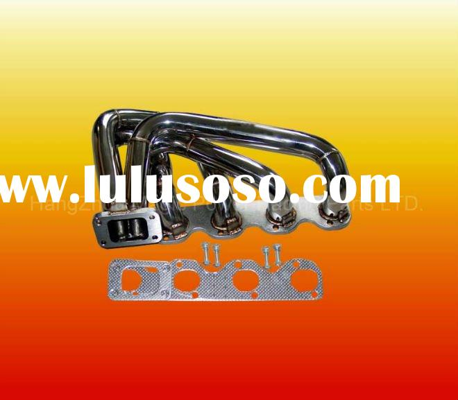 Turbo Exhaust Manifold for M10