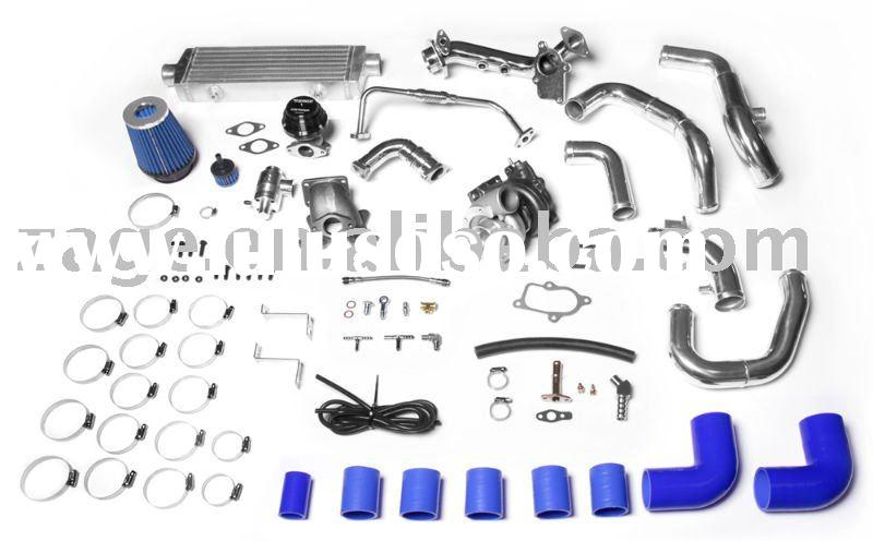 Turbo Kit for Honda Civic R18