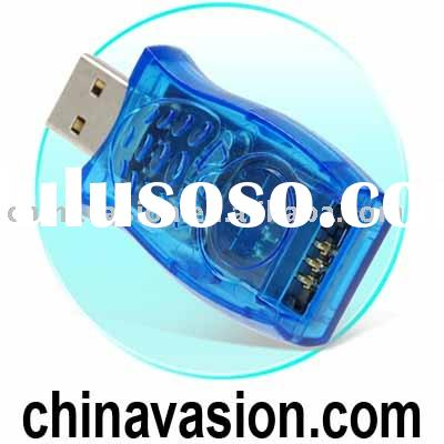 USB SIM Card Reader (GSM/CDMA)