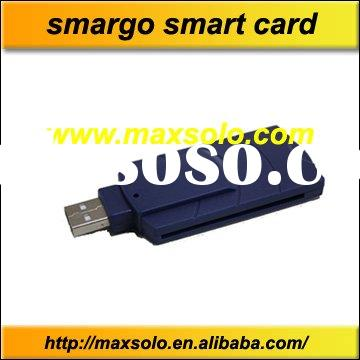 USB sim card reader